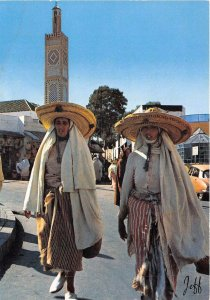 us7551 picturesque city tanger maroc types costume morocco