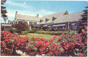 Milleridge Inn Routes 106/107 & Jericho Turnpike Jericho L.I, New York,Chrome