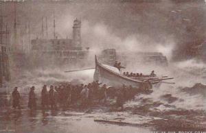 The Heroes of our Rocky Coast, St. Helens, England, United Kingdom, PU-1905