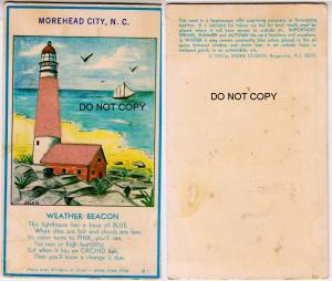 Lighthouse, Morehead City NC