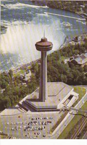Canada Skylon Niagara Falls Ontario