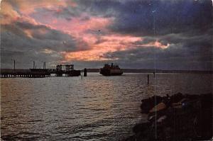 - Edmonds Kingston Ferry