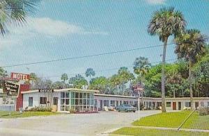 Florida Daytona Beach The Sand Man Motel