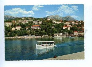 179599 Montenegro HERCEG novi old postcard