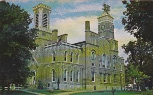 Indiana Greensburg Court House