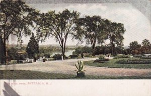 East Side Park Paterson New Jersey