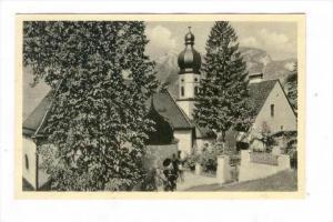 St. Anton, Garmisch-Partenkirchen (Bavaria), Germany, 1900-1910s