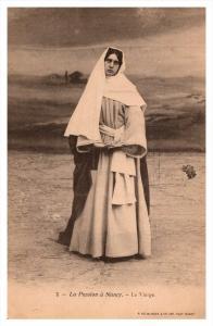 13062   la Passion a Nancy,  La Viegre  The Virgin