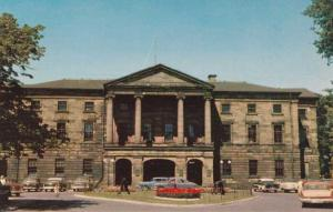 Provincial Building - Charlottetown PEI, Prince Edward Island, Canada