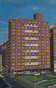Hotel Muehlbach and Towers Kansas City Missouri