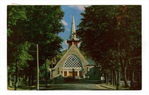 ST. ADELE, Quebec, Canada; The Catholic Church, 40-60s