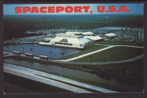 Spaceport,USA,Kennedy Space Center