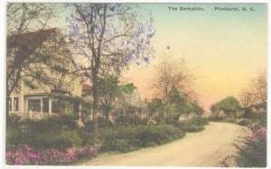 The BERKSHIRE, Pinehurst, North Carolina, 00-10s