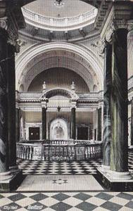 City Hall, Belfast, Northern Ireland, 1900-1910s