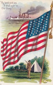 Old Glory , U.S. Flag , 00-10s