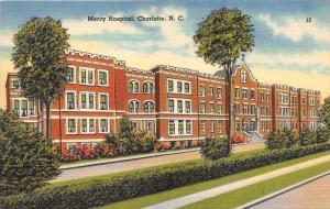 9044  NV Charlotte    Mercy Hospital