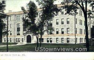 High School, Carthage in Carthage, Missouri