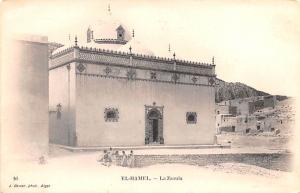 El Hamel Algeria, Alger, Algerie La Zaouia El Hamel La Zaouia