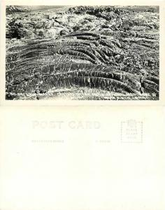 RPPC Lava Waves in Craters of the Moon National Monument near Arco, Idaho, ID