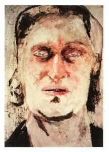 Art Postcard, Xenoi Friends & Strangers by Caterina Albert BC7