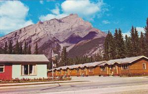 Canada Alpine Motel Banff Alberta