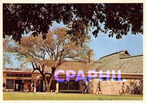 Postcard Modern Nasionale Krugerwildtuin Skukuza Ruskamp Kruger National Park