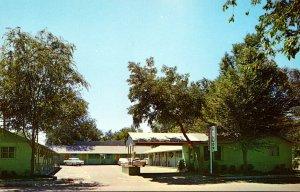 California Lone Pine The Willow Motel