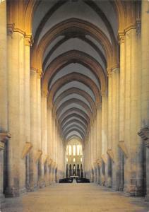 Portugal - Mosteiro de Alcobaca