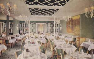 Kerhulu, Le Grand Restaurant Francais, Place de l'Hotel de Ville, Quebec, Can...