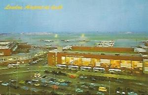 Postal 53597: Aeropuerto de Londres