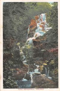 Ireland Tore Waterfall, Cascade, Falls