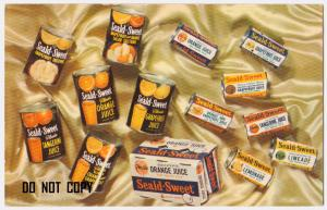 Seald-Sweet, Plymouth Citrus Products, Plymouth FL