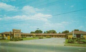 BOWLING GREEN , Kentucky , 50-60s ; Laurel Motel
