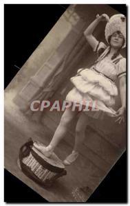 Old Postcard Cady Mano