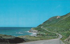 Cape Breton Highlands National Park, CAPE BRETON, Nova Scotia, Canada, 40-60´s