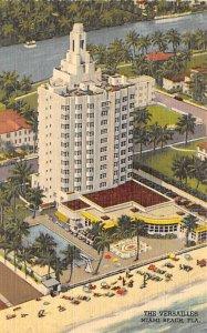 The Versailles  Miami Beach FL