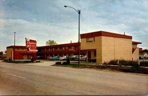 Illinois Chicago Edgebrook Motel