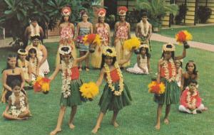 Hawaii Maui Napili Bay The Napili Kai Beach Club Hotel Hula Show Cast