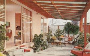 Advertisement for FILON Fiberglass Panels & FILON Fencing