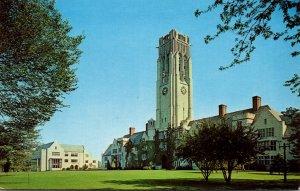 Ohio Toledo The University Tower Toledo State University