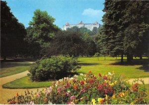 B110421 Czech R. Karlovy Vary Kursanatorium Imperial Spa Sanatorium