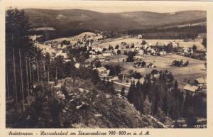 RP; Ludetengau, Harrachsdort im Riesenaebirae 700-800 m u. d. M., Czech Repub...