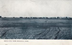 ROULEAU , Sask., Canada, 00-10s ; Bird's Eye View