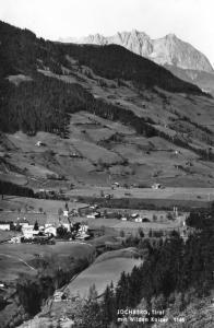 Austria Jochberg Tirol 01.39