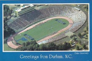 North Carolina Durham Greetings From Durham Duke University