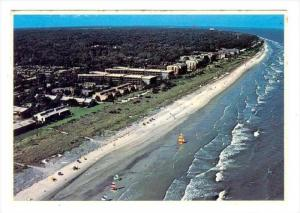 Hotels & Villas In The Forest Beach Area, Hilton Head Island, South Carolina,...
