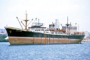 mc4248 - Greek Cargo Ship - Aghia Marina , built 1954 - photo 6x4