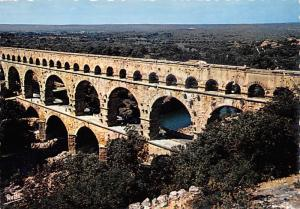 Le Pont Du Gard -