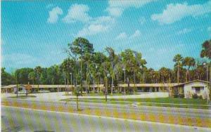 Florida Daytona Candlelight Lodge