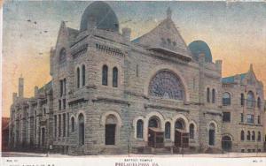 Baptist Temple, PHILADELPHIA, Pennsylvania, 00-10's